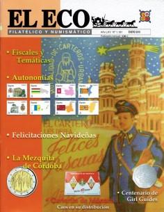 Nº1181 El Eco Filatélico y Numismático