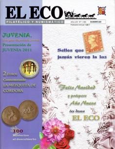 Nº1180 El Eco Filatélico y Numismático
