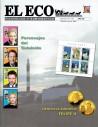 Nº1173 El Eco Filatélico y Numismático