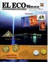 Nº1168 El Eco Filatélico y Numismático