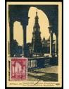 OL00629. Postal. 1929, 15 de febrero. Sevilla
