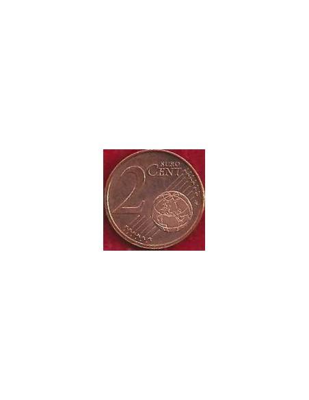 MONEDA ESPAÑA - KM 1144 - 1 CÉNTIMO DE EURO - 2.013 - ACERO - COBRE (SC/UNC) 0,50€.