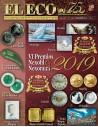 Nº 1289 Revista de Filatelia El Eco Filatélico