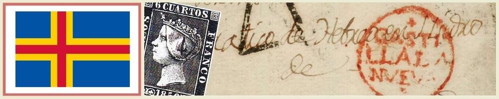 Aland's philately - numismaticayfilatelia.com