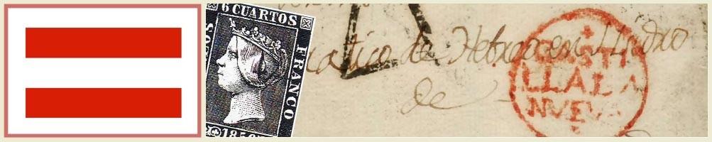 Austrian Philately - numismaticayfilatelia.com