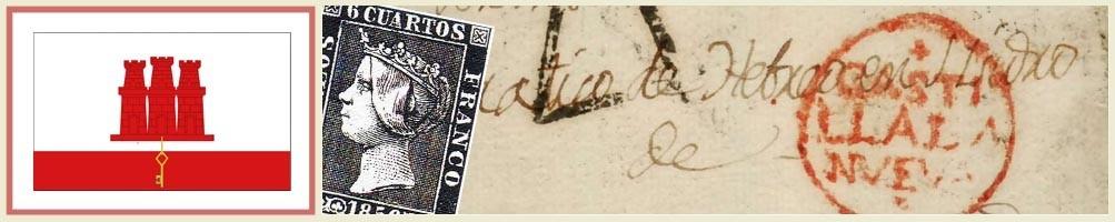 Gibraltar Philately - numismaticayfilatelia.com