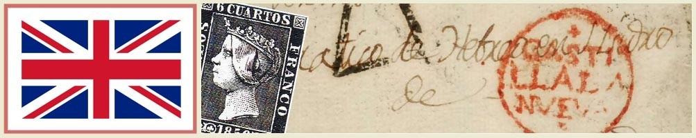 Philately of Great Britain - numismaticayfilatelia.com