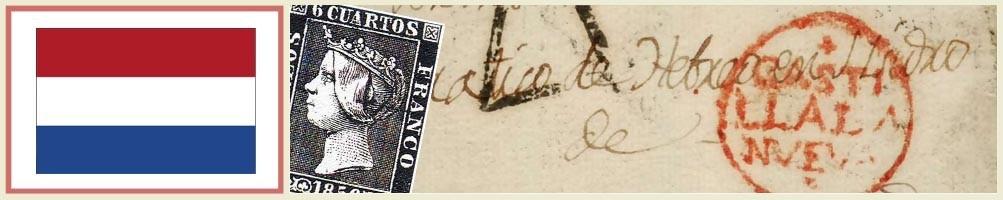 Netherlands Philately - numismaticayfilatelia.com