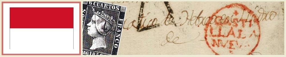 Philately of Monaco - numismaticayfilatelia.com