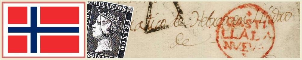 Norwegian Philately - numismaticayfilatelia.com