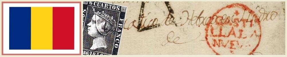 Romanian philately - numismaticayfilatelia.com