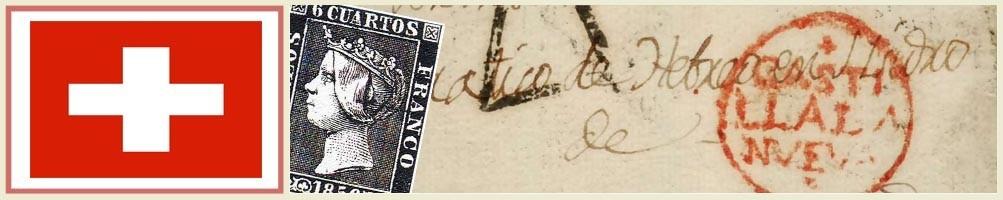 Swiss Philately - numismaticayfilatelia.com