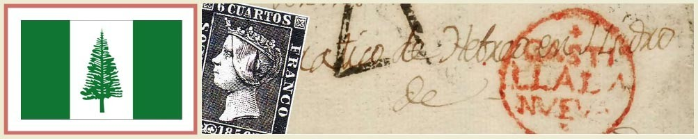 Norfolk Island Philately - numismaticayfilatelia.com