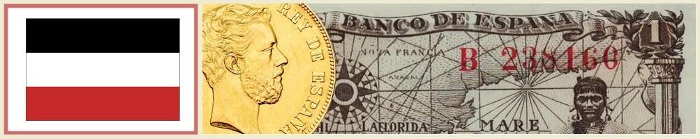 Halt Volta Numismatics - numismaticayfilatelia.com