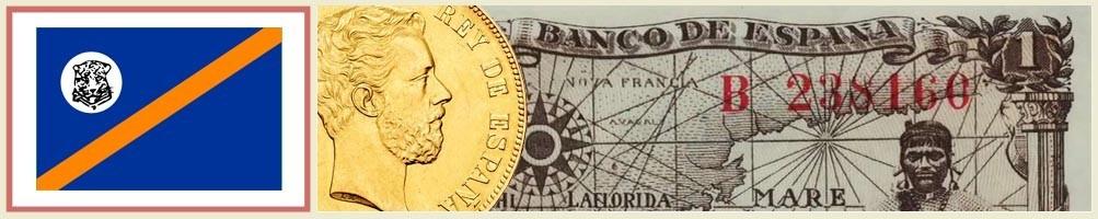 Bofutatsuana Numismatics - numismaticayfilatelia.com