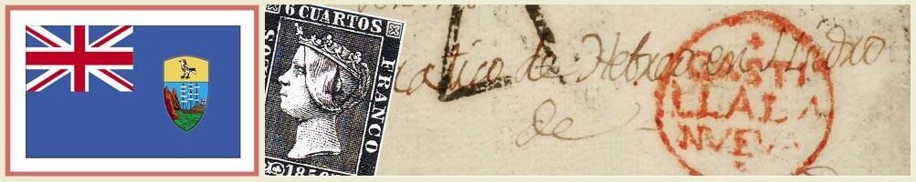 St. Helena Island Philately - numismaticayfilatelia.com
