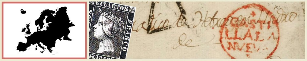 european philately - numismaticayfilatelia.com