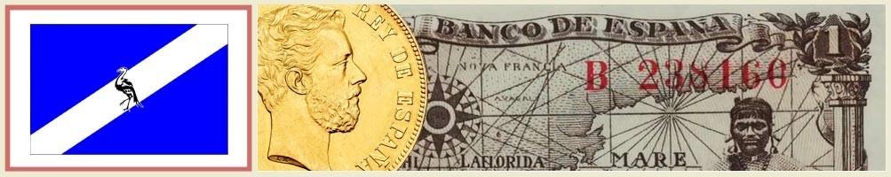 Ciskey's Numismatics - numismaticayfilatelia.com