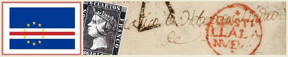 Philately of Cape Verde Islands - numismaticayfilatelia.com