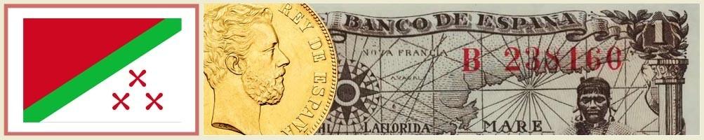 Numismatics of Katanga - numismaticayfilatelia.com