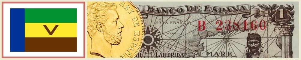 Venda Numismatics - numismaticayfilatelia.com