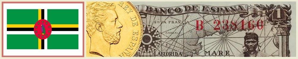 Dominican Numismatics - numismaticayfilatelia.com