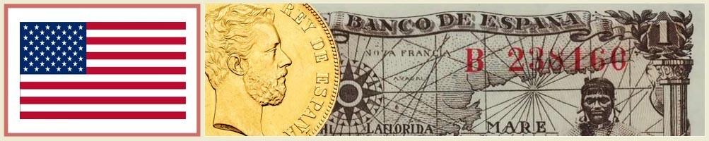 U.S. Numismatics - numismaticayfilatelia.com