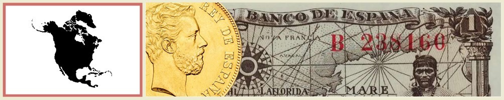 Unclassified numismatics from North and Central America - numismaticayfilatelia.com