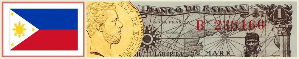 Numismatics of the Philippines - numismaticayfilatelia.com
