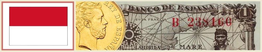 Indonesian Numismatics - numismaticayfilatelia.com