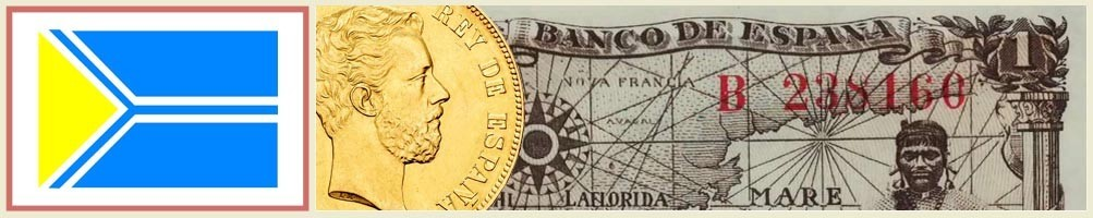 Numismatics of Tuva - numismaticayfilatelia.com