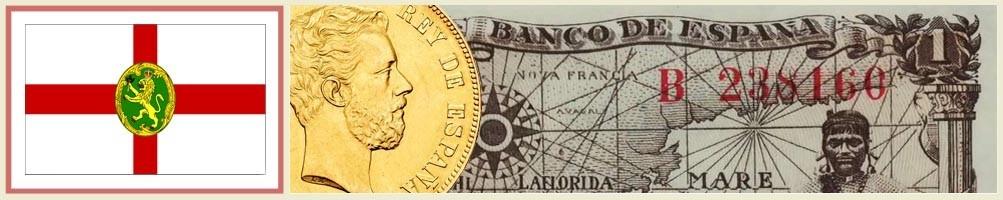 Alderney's Numismatics - numismaticayfilatelia.com