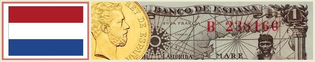 Dutch Numismatics - numismaticayfilatelia.com