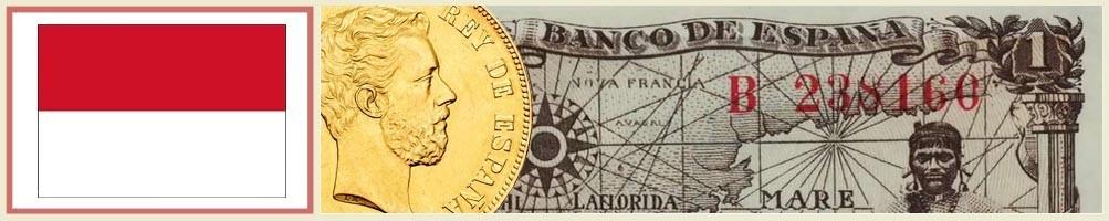 Monaco Numismatics - numismaticayfilatelia.com
