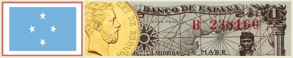 Micronesian Numismatics - numismaticayfilatelia.com