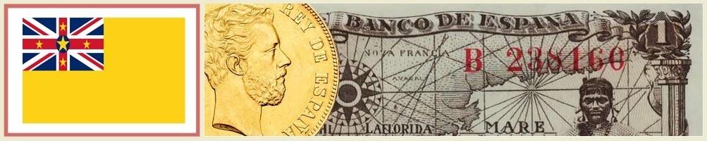 Niue Numismatics - numismaticayfilatelia.com
