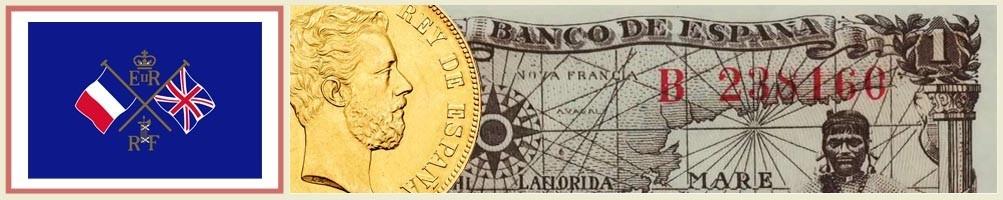 New Hebrides Numismatics - numismaticayfilatelia.com