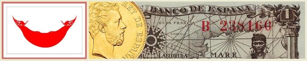 Papa Nui's Numismatics - numismaticayfilatelia.com