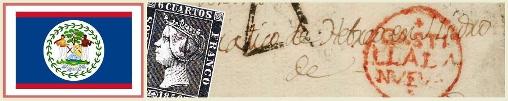 Belize Philately - numismaticayfilatelia.com
