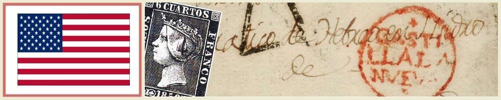 U.S. Philately - numismaticayfilatelia.com