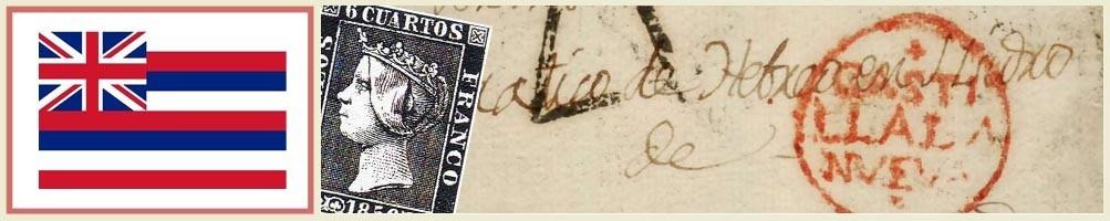 Hawaii Philately - numismaticayfilatelia.com