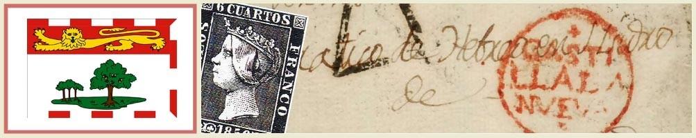Prince Edward Island Philately - numismaticayfilatelia.com