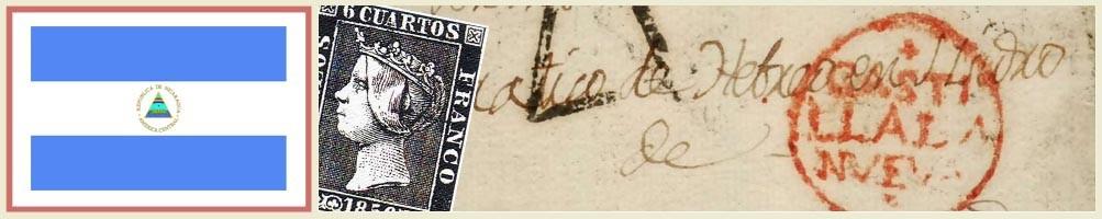 Philately of Nicaragua - numismaticayfilatelia.com